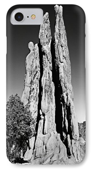 The Three Graces IPhone Case by Stephen Stookey