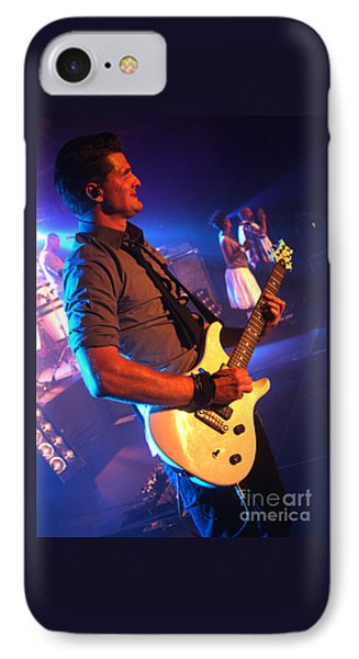 Tobymac-tim-5450 Phone Case by Gary Gingrich Galleries