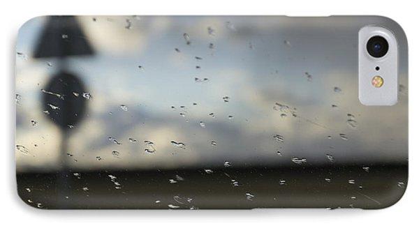 Trip And Rain IPhone Case