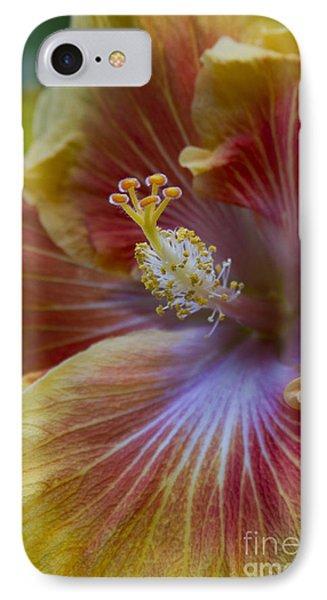 Tropical Hibiscus - Maui Hawaii Phone Case by Sharon Mau