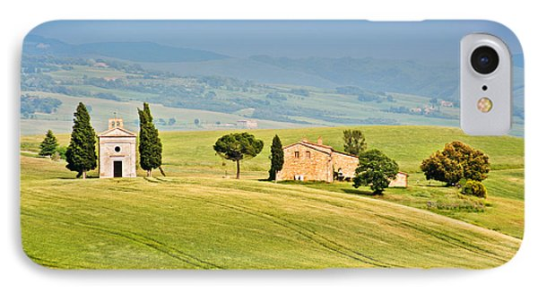 Tuscany IPhone Case by JR Photography