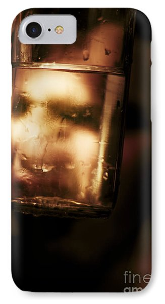 Unhappy Drunk IPhone Case by Jorgo Photography - Wall Art Gallery
