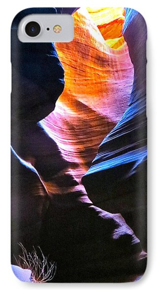 Upper Antelope Canyon IPhone Case