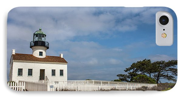 Usa, California, Cabrillo National IPhone Case by Peter Hawkins