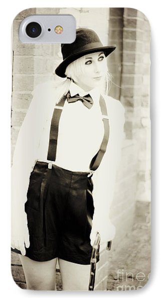 Vintage Charm IPhone Case by Jorgo Photography - Wall Art Gallery