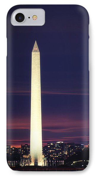 Washington Monument IPhone Case