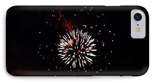 IPhone Case featuring the photograph White Dwarf by Amar Sheow