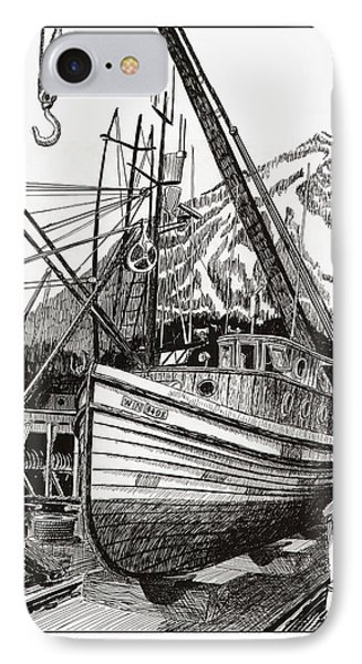 Will Fish Again Another Day IPhone Case