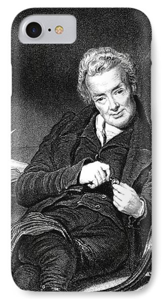 William Wilberforce IPhone Case by Collection Abecasis