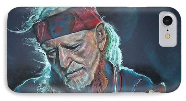Willie Phone Case by Peter Suhocke