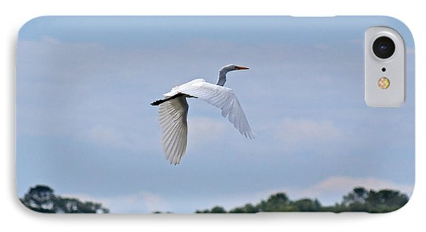 IPhone Case featuring the photograph Wings II by Carol  Bradley