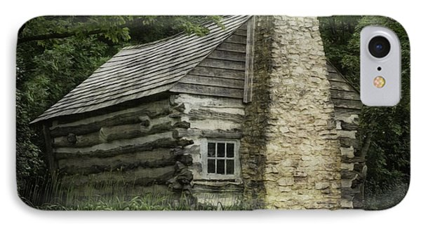Wisconsin Homestead  IPhone Case