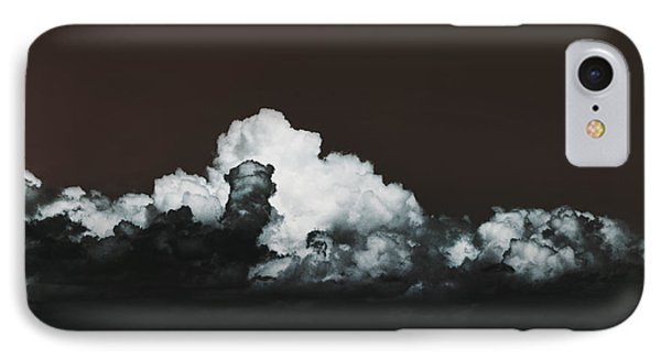 IPhone Case featuring the photograph Words Mean More At Night by Dana DiPasquale