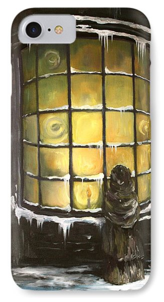 Ye Old Shoppe  IPhone Case by Jean Walker
