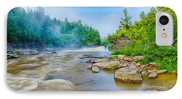 Youghiogheny River A Wild And Scenic IPhone 7 Case