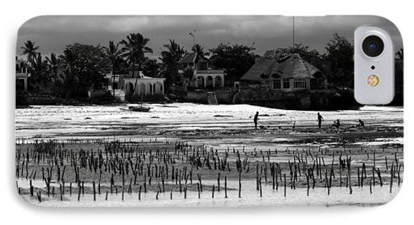 Zanzibar Island  IPhone Case