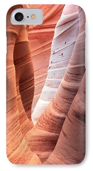 Zebra Canyon  IPhone Case by Johnny Adolphson
