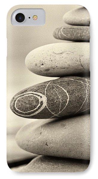 zen IPhone Case by Stelios Kleanthous