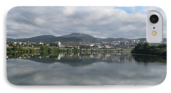 IPhone Case featuring the photograph Douro River Valley by Arlene Carmel