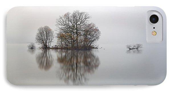 Loch Lomond IPhone Case