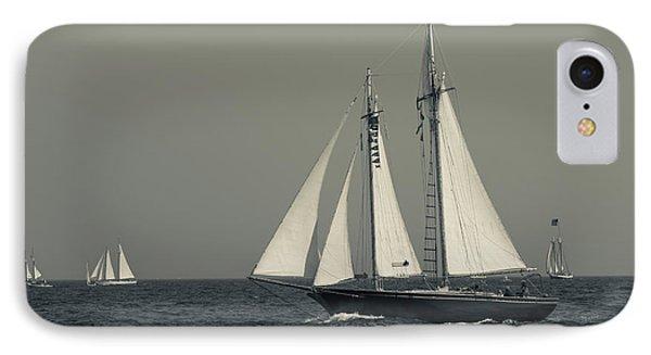 Usa, Massachusetts, Cape Ann IPhone Case