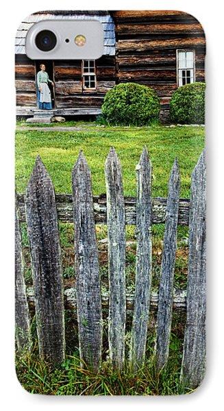 Usa, North Carolina, Great Smoky IPhone Case by Jaynes Gallery