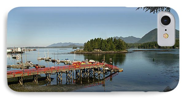 Vancouver Island, Tofino IPhone Case by Matt Freedman