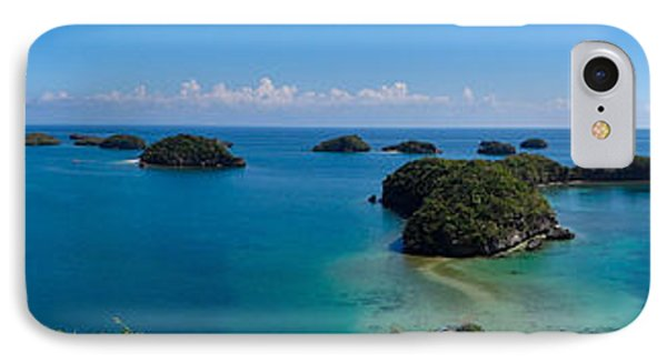 100 Islands National Park IPhone Case