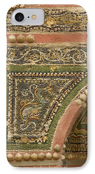 Italy, Campania, Pompeii IPhone Case by Jaynes Gallery