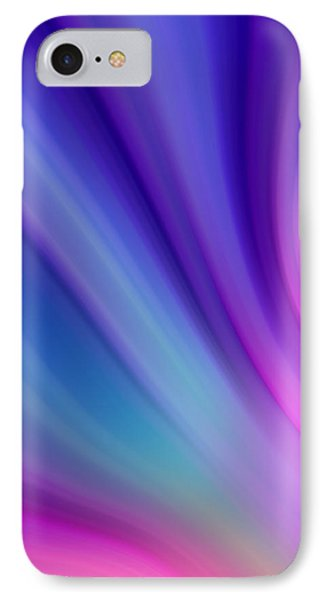 Abstract  Phone Case by Les Cunliffe