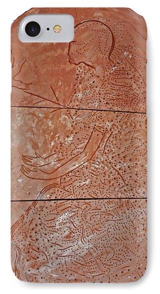 Bikira Maria Phone Case by Gloria Ssali