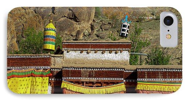 India, Jammu & Kashmir, Ladakh IPhone Case