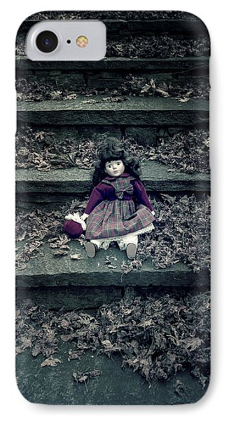 Old Doll IPhone Case