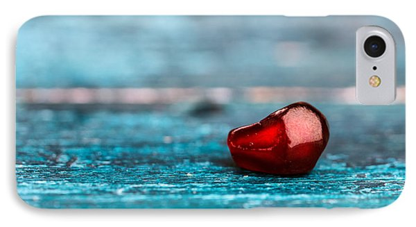 Pomegranate IPhone Case by Nailia Schwarz