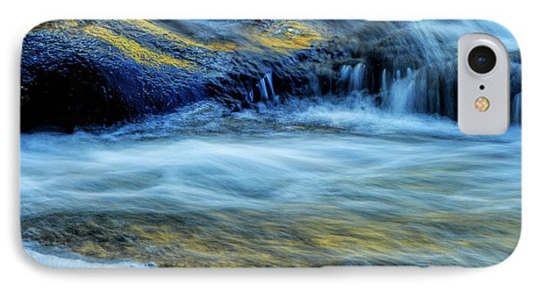 Usa, New York, Adirondack Mountains IPhone Case by Jaynes Gallery