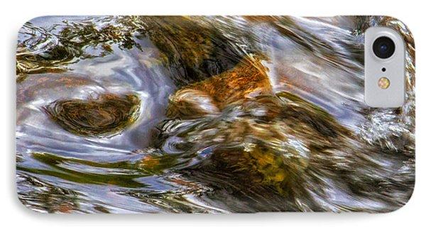 Holy Waters Of Sedona Az By Joanne Bartone IPhone Case