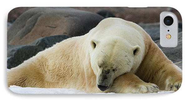 Norway, Svalbard IPhone Case by Jaynes Gallery