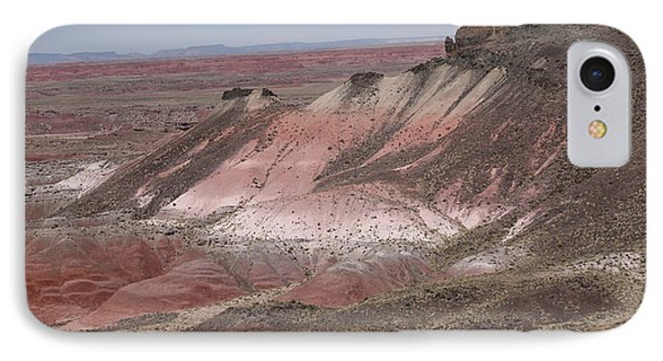 Painted Desert Phone Case by Frank Romeo