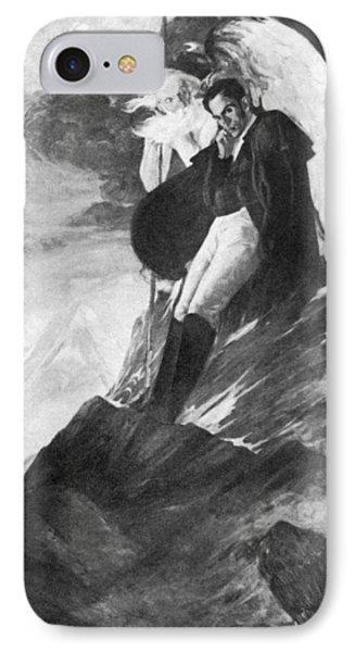 Simon Bolivar (1783-1830) IPhone Case