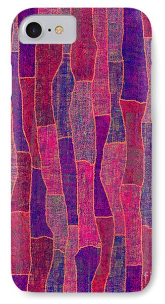 1344 Abstract Thought IPhone Case
