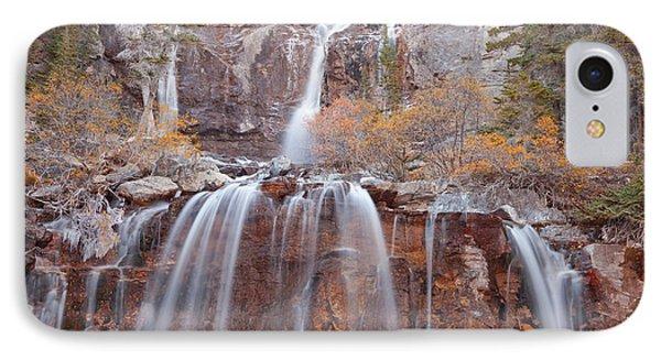 Canada, Alberta, Jasper National Park IPhone Case