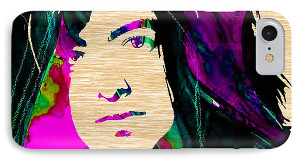 Jimmy Page Collection IPhone Case