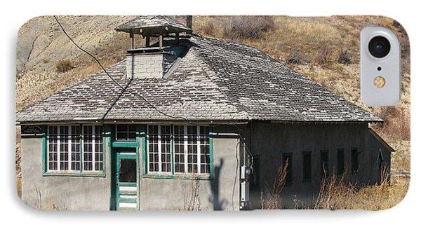 1895 Colorado School IPhone Case