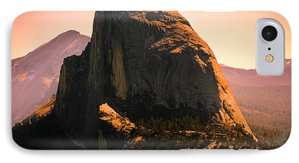 Yosemite National Park IPhone Case by Celso Diniz
