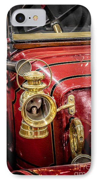 1912 Star Victoria Phone Case by Adrian Evans