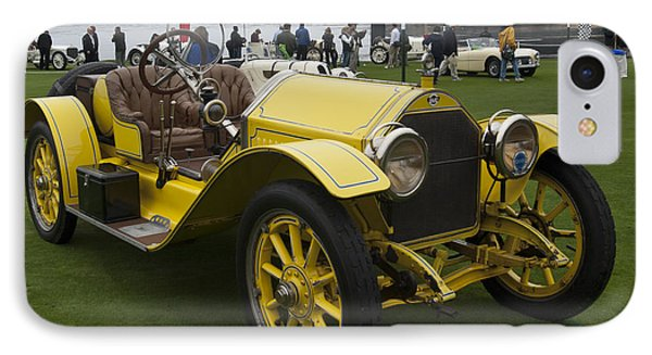1914 Stutz Series E Bearcat IPhone Case