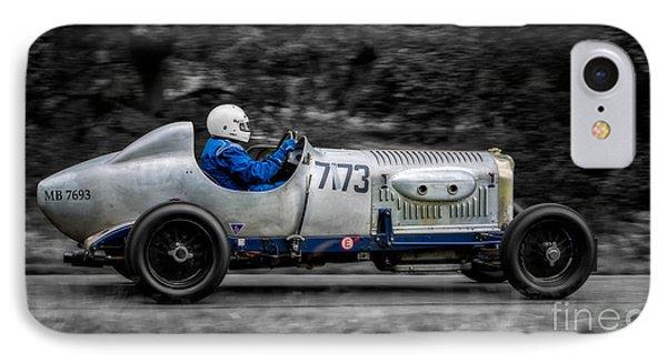 1924 Bentley IPhone Case