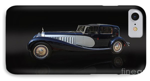 1929 Bugatti Type 41 Royale IPhone Case