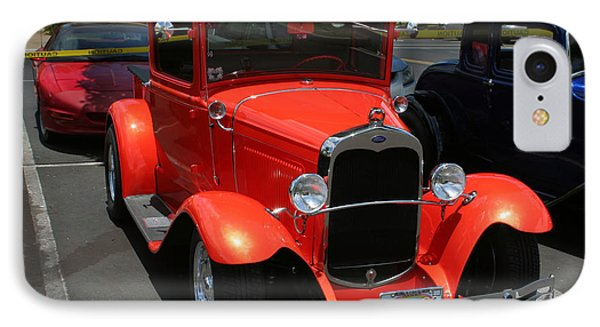 1931 Ford Pickup Truck IPhone Case
