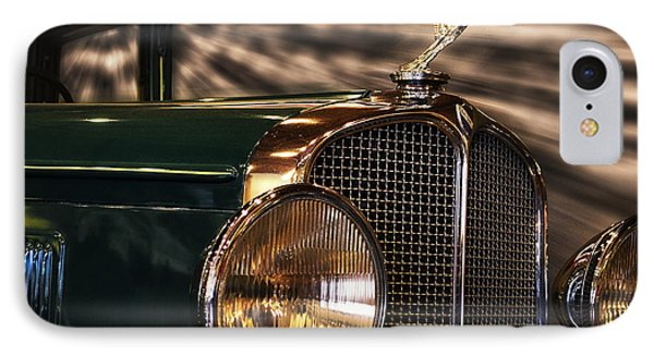 1931 Oakland Sports Coupe Phone Case by Thomas Woolworth